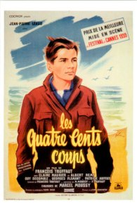 The-400-Blows-Posters