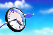Flying_Clock